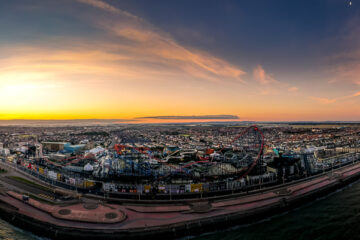 aerial-photography-blackpool-in-awe-digital-media-drone-video-lancashire-expert-drone-photography-blackpool-pleasure-beach-panoramicdrone filming